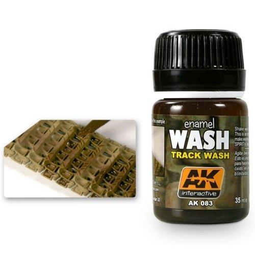 Ak Interactive Ak00083 - Track Wash