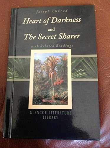 Heart of Darkness and The Secret Sharer with Re... 0078238552 Book Cover