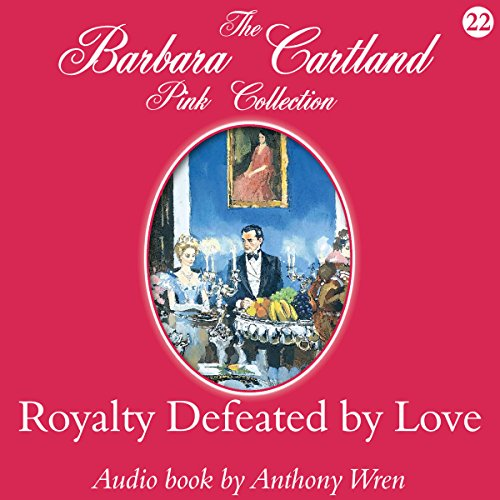 Royalty Defeated by Love cover art