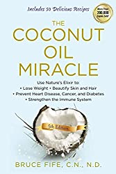 How to use Coconut Oil for Acne: The Coconut Oil Miracle Book