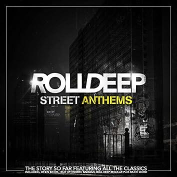 Street Anthems