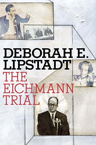 Image of The Eichmann Trial (Jewish Encounters Series)