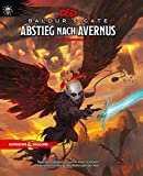D&D: Baldur's Gate: Abstieg nach Avernus (Dungeons and Dragons Abenteuer) - Adam Lee (lead)