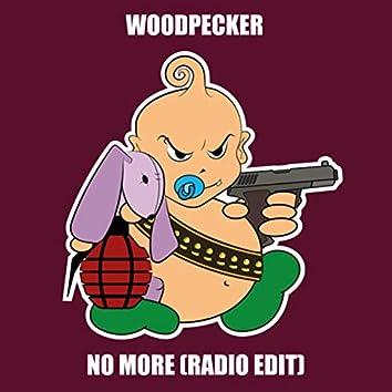 No More (Radio Edit)