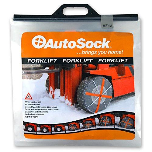 AutoSock AF12 - die schlaue Alternative zur Schneekette