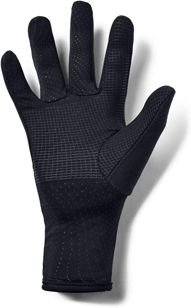 Under Armour Womens s Storm Run Liner Gloves