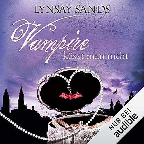 Vampire küsst man nicht audiobook cover art