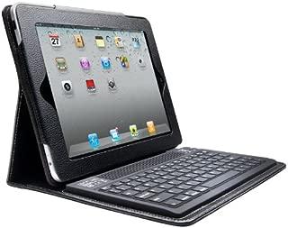 Kensington Keyfolio Bluetooth Keyboard Case For iPad 4 with Retina Display, iPad 3, iPad 2 and iPad 1 (K39336US)