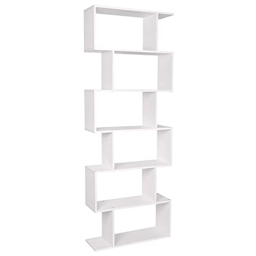 Swell White Tall Bookcase Amazon Co Uk Download Free Architecture Designs Rallybritishbridgeorg