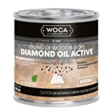 WOCA Denmark - Diamond Oil Active Wood Finish - Low VOC Plant Based...