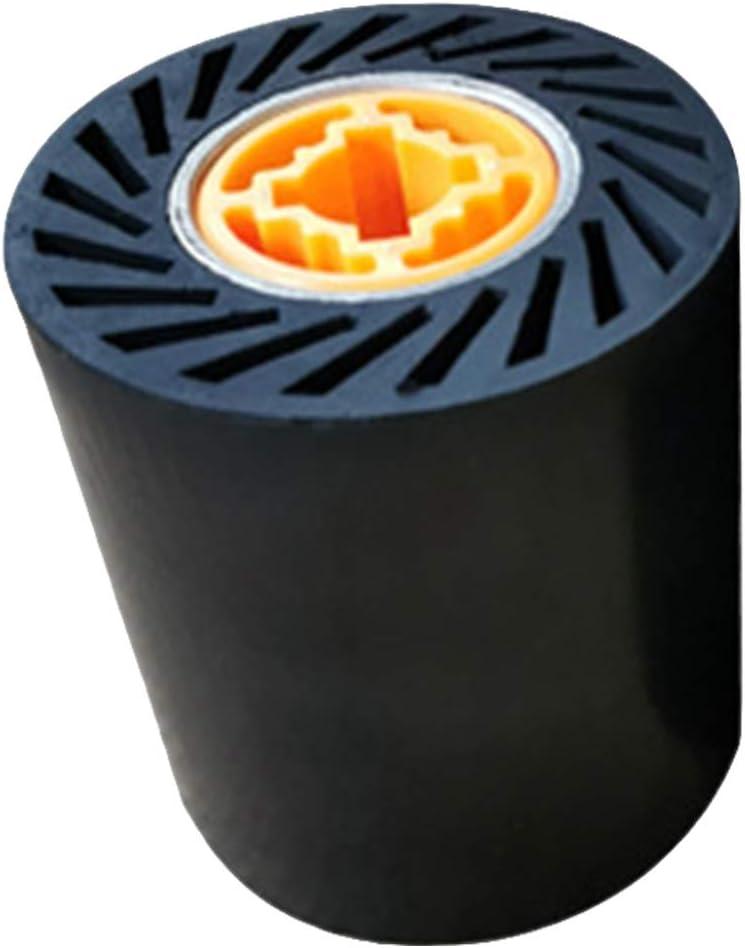 LINNSZ 90100Mm Rubber Expander Wheel Sanding New item Sleeves Detroit Mall Centrifugal