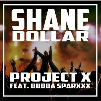 Project X (feat. Wody & Bubba Sparxxx)