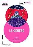 La Genèse - Extraits