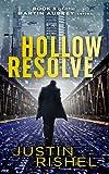 Hollow Resolve: Book 3 of the Martin Aubrey Series