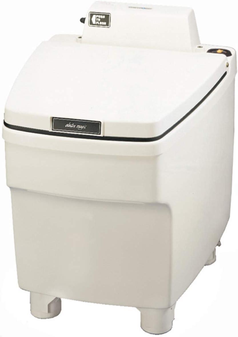 Thetford 35831 Electra Magic Toilet