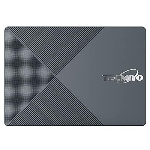テクミヨ SSD 240GB 2.5インチ SATA3 6Gb/s 3D TLC NAND採用 PS4動作確認済み EXCERIA SATA 5年保証