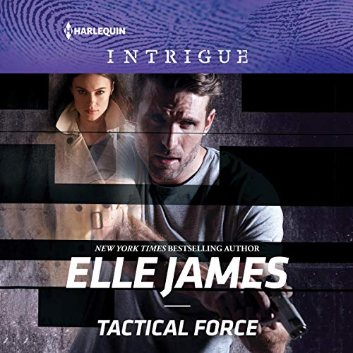 Tactical Force cover art