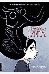 le fantôme d'Ania Paperback