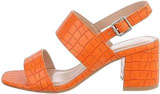 Sandalias de tacón Alto para Mujer