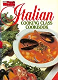 Italian Cooking Class Cookbook (Australian Women s Weekly)