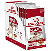 ENRICHED WITH HIGH OMEGA-3 FATTY ACIDS, AS WELL AS EPA AND DHA, SUPPORTING HEALTHY SKIN FUNCTION. Always at hand for a tasty meal, supporting your dog's nutritional needs and offering optimum enjoyment. A treat that is gentle for the stomach, health ...