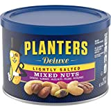 Planters Lightly Salted Deluxe Mixed Nuts (8.75 oz)
