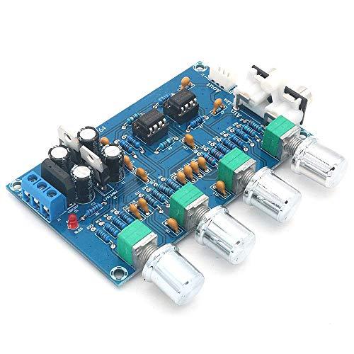 ARCELI XH-M164 Mezclador de música NE5532 Mezclador de mú
