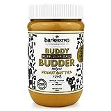 BUDDY BUDDER Bark Bistro Company, Ruff Ruff Raw, 100% Natural Dog...