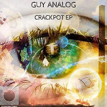 CRACKPOT EP