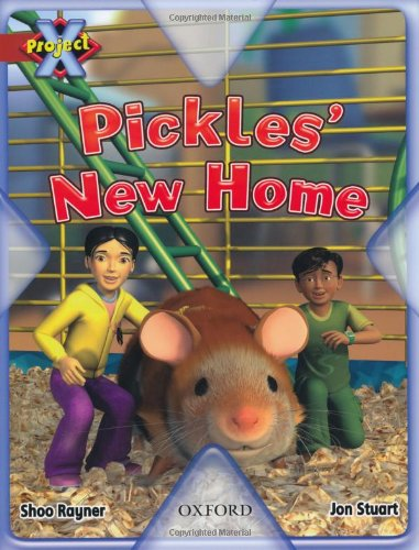 Project X: Pets: Pickles' New Homeの詳細を見る