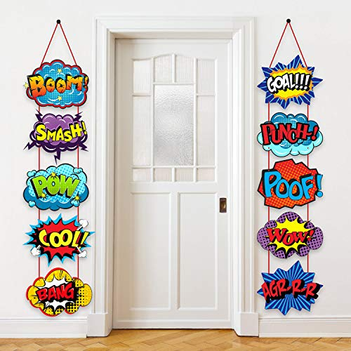 Best superman decorations for party for 2020