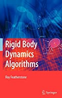 Rigid Body Dynamics Algorithms