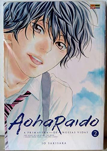 Rev.Aoharaido - Vol 002