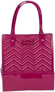 Bolsa Petite Jolie Shopper Bag Vinho