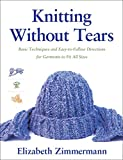 Knitting Without Tears book by Elizabeth Zimmerman
