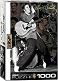 EuroGraphics Elvis Live at Olympia Theater (1000 Piece) Puzzle by EuroGraphics