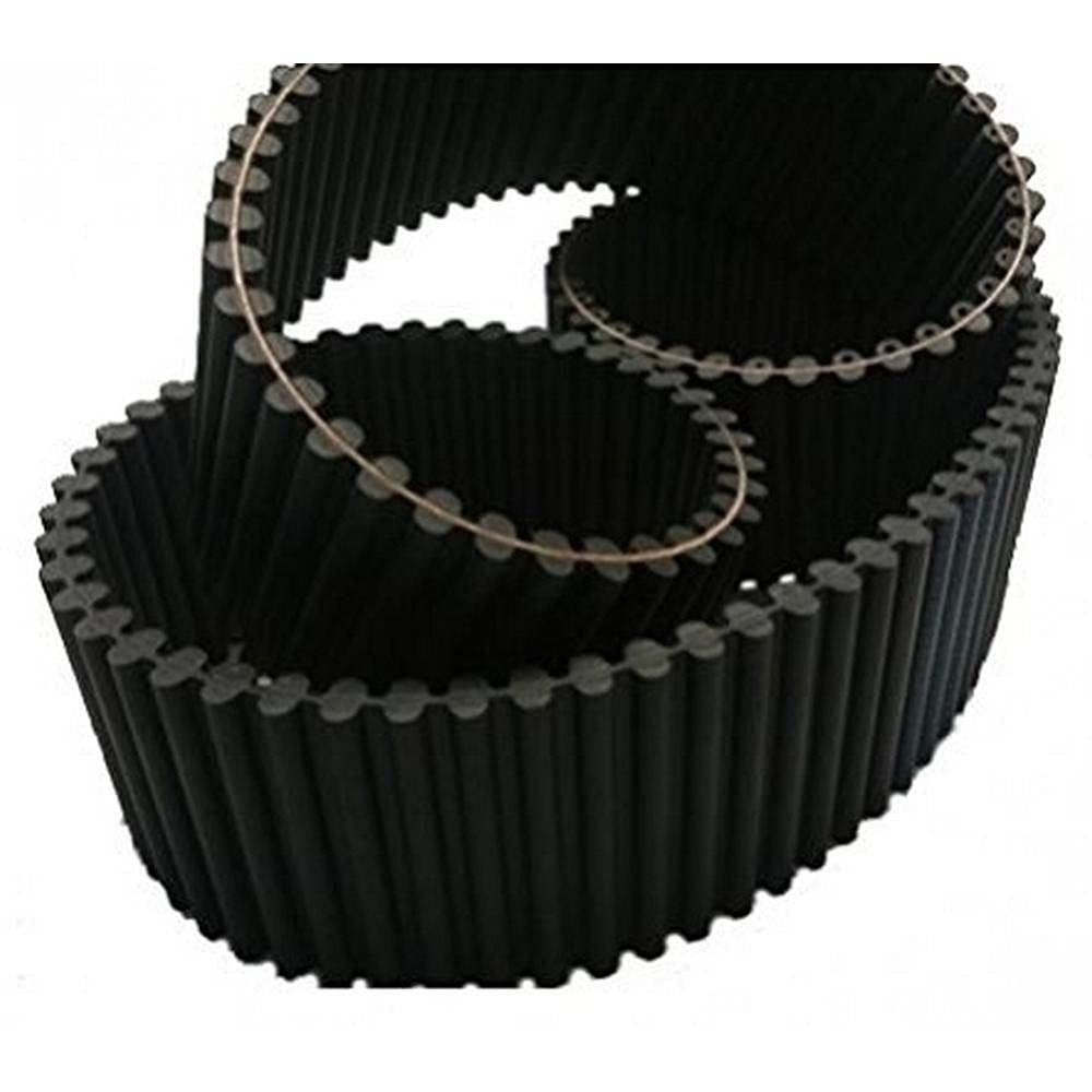 D579-3M-200 DD Powerdrive 3M Very popular Ranking TOP15 Timing Belt Replacement Double