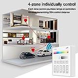 Zoom IMG-1 geyueya home smart panel led
