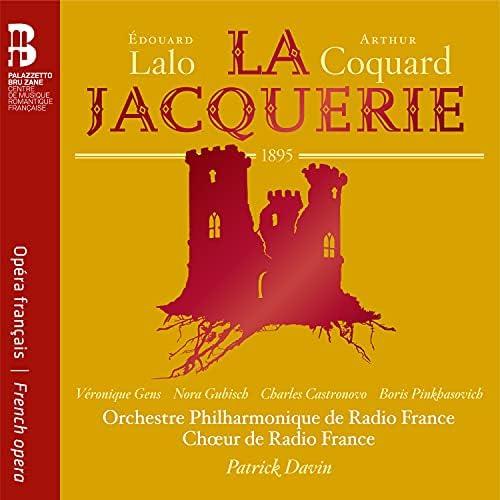 Orchestre Philharmonique de Radio France, Chœur de Radio France & Patrick Davin