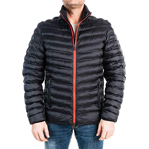Bogner Fire + Ice Jacke MN Patryck 8134 4549 Black 026 Gr.48