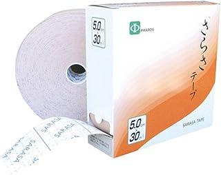 さらさ伸縮テープ 5.0cmX30m