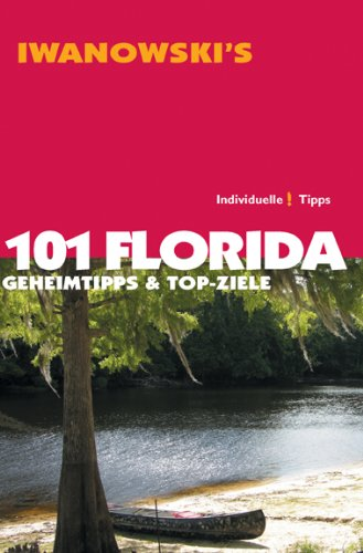 Image of 101 Florida: Geheimtipps & Top-Ziele