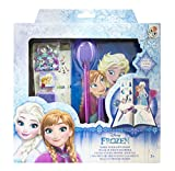 Joy Toy- Disney Frozen Set per Decorare Il Diario, Multicolore, 18235