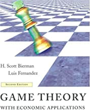 Game Theory with Economic Applications (2nd Edition)
