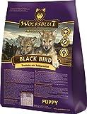 Wolfsblut | Black Bird Puppy | 15 kg | Truthahn | Trockenfutter | Hundefutter | Getreidefrei