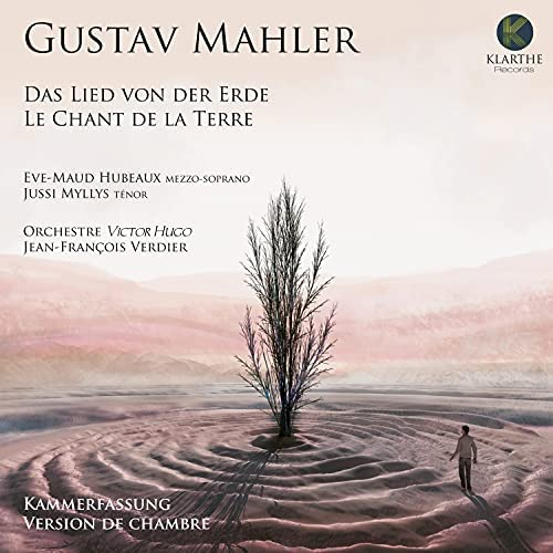 Eve-Maud Hubeaux, Jussi Myllys, Jean-François Verdier & Orchestre Victor Hugo