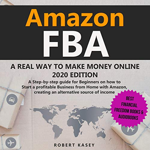 Best Audiobooks 2020.Amazon Fba