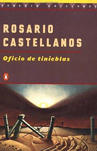 Oficio de Tinieblas (Penguin Ediciones)