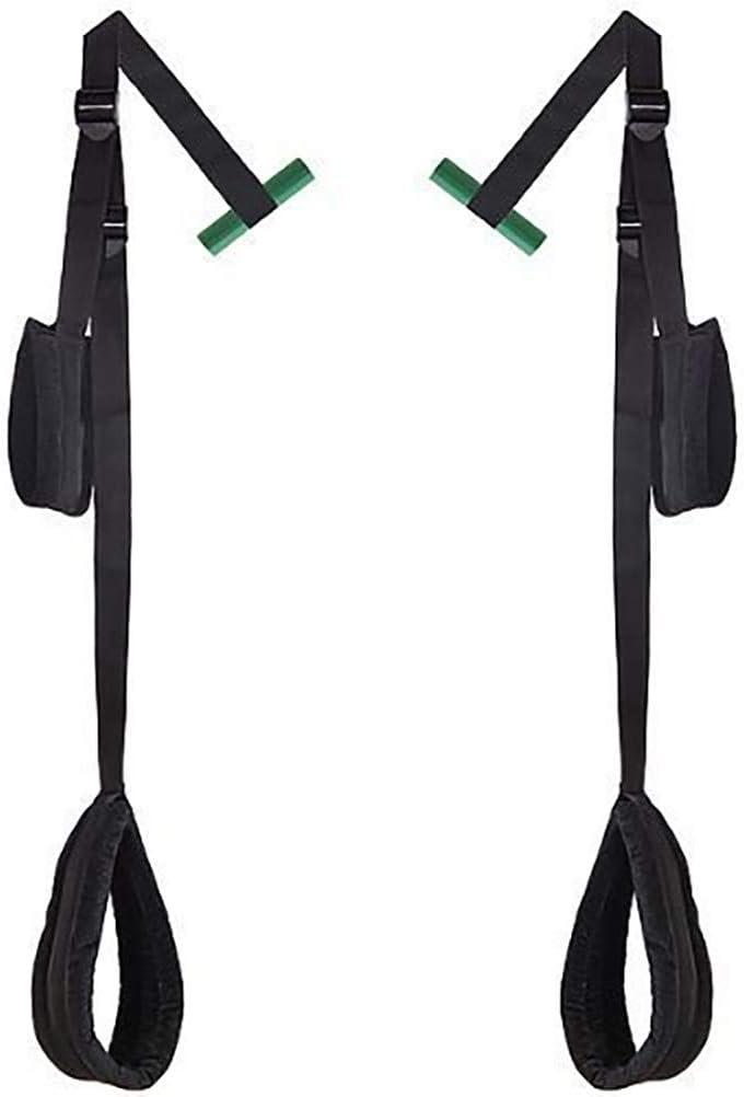 Max 61% OFF Durable Door Tulsa Mall Swing Comfortable Handcuffs Women Legcuff for