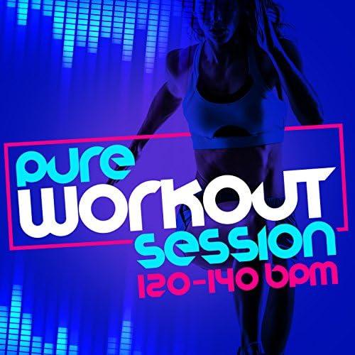 Workout Music, Workout Buddy & Workouts